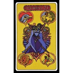 22 Best Jojo Wikia Tarot Images Jojo Bizarre Tarot Cards Tarot
