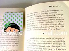 Fernanda Reali Livro Um Lugar na Janela Martha Medeiros