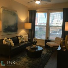 746 square feet starting at $1425 a month. With one month free! PLUS move in before 6/30 and get a $500 gift card! PLUS get put in a drawing for a $1000 gift card! Then use Lux Locators and get $100 visa or 2 hours free move! What more could you ask for?