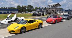 Beating the Supercar Paradox – 2007 Ferrari F430 at Velocity Motorsports Supercar Track Drive