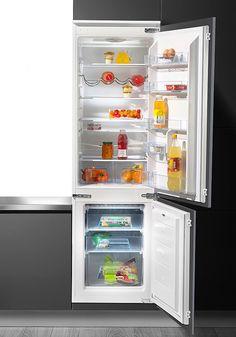 Amica Einbaukühlschrank EKGC 16177, A++, 177,6 cm hoch ab 349,00€. Energieeffizienzklasse A ++, Anti-Bacteria Beschichtung bei OTTO