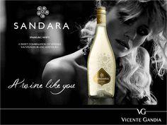 Sandara es como tú. Fresco, moderno y dulce. #elegancecanbefun