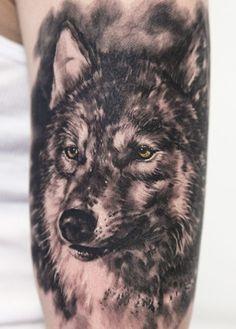 Tattoo by Seunghyun Jo | Tattoo No. 11478