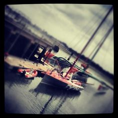 #IMOCA / #DCNS de retour sur l'eau ou qd le cinéma s'invite au #VG2012 ! Web Instagram User » Followgram