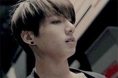 BTS Jungkook I Need U