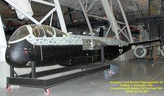 Heinkel He 219 A Uhu: Nachtjäger im Zweiten Weltkrieg