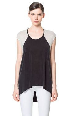 T-shirts - Woman - ZARA United States