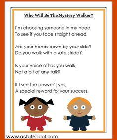 Walk the Line: 5 Tips to Teach Lining Up Procedures Preschool Classroom, Preschool Learning, Art Classroom, Classroom Organization, Classroom Ideas, Kindergarten, Teaching Activities, Teaching Strategies, Teaching Tips
