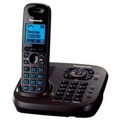 Радиотелефон Panasonic KX-TG6561 RUT