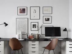Work in Style: Diese schönen Schreibtisch-Ecken lassen sich ganz einfach nachstylen!