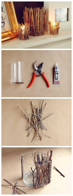 candle holder DIY - zzkko.com