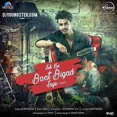 Jab Koi Baat Bigad Jaye-Gurnazar Chattha Download Mp3 DjYoungster.Com