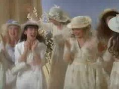 Baby Got Back - Gilbert and Sullivan Style  http://www.sepiachord.com/index/?p=6727