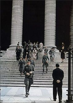 WW2 color