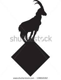 Resultado de imagen para mountain goat tattoo