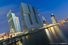 190 seconds / 44 floors / 160.000 m2 / 150m height / de Rotterdam