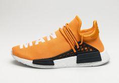 Pharrell adidas NMD To Release In Multiple Colorways Next Week - EU Kicks…
