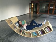 HomelySmart | 17 Mind Blowing Bookshelves You Need For Your Library - HomelySmart