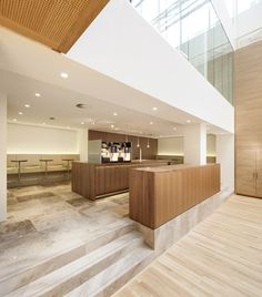 lunchroom | coffee station | break out area