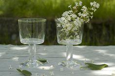 Wineglass Balja by Carina Seth Andersson.