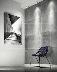 Loft Design System - Loft Concrete!