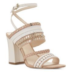 Baebee Ankle Strap Sandals | Nine West
