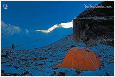 The fun of following Auden's footsteps from #Gangotri to #Kedarnath is one of the best experiences one can have!