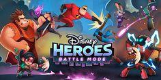 Disney Heroes Battle Mode AstuceTriche Diamants et OrIllimite Gratuit Vous pouvez commencer à utiliser ce nouveau Disney Heroes Battle Mode Astuce Tricher et vous verrez que vous réussirez à avoir le jeu que vous souhaitez avec elle. Ce sera un excellent choix pour vous et vous réussirez à... http://astucejeuxtriche.com/disney-heroes-battle-mode-astuce/