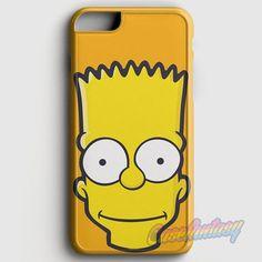 Bart Simpsons iPhone 6/6S Case   casefantasy
