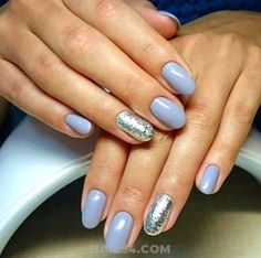Cute and Simple Nail Art for School / Easy And Adorable Nail Art Ideas School Nail Art, Easy Nail Art, Simple Nails, Some Fun, Cute Nails, Nailart, Art Ideas, Nail Designs, Nail Polish