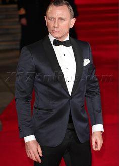 navy blue tuxedo 007