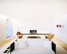 John Pawson - North Sea Apartment
