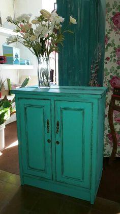 Mueble vintage...
