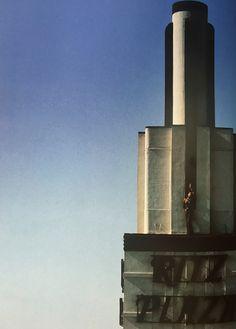 Residency: Thierry Mugler Photographs - Melt