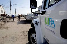 LIPA gets $267M initial federal reimbursement