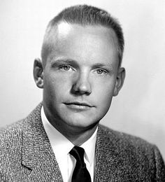 HERO and LEGEND...Neil Armstrong, First Man To Walk on the Moon, was born on August 5, 1930.