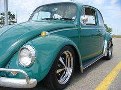 VW Fusca Beetle 1967