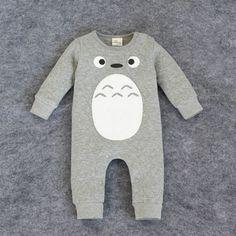9a5b3fb3b 1 unid Cabritos del algodón Muchachas Del Bebé ropa de recién nacido Del  Mameluco Del Mono