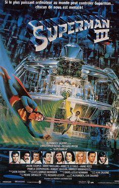 Superman | Superman III (1983)
