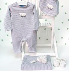 Sheep Baby Sleepsuit Baby Sleepsuits And Bodies Baby Clothes