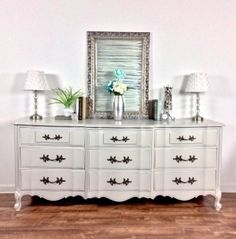 Furniture Design Ideas Featuring Pearl Effects | General Finishes Design Center