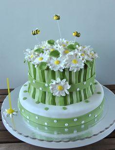 Bouquet de margaridas - Flowers