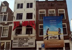 Independent Movie Houses of Amsterdam