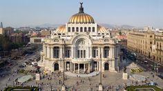 How to spend two days in Mexico City via @ForbesTravelGuide
