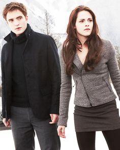 Edward & Bella best couple ever