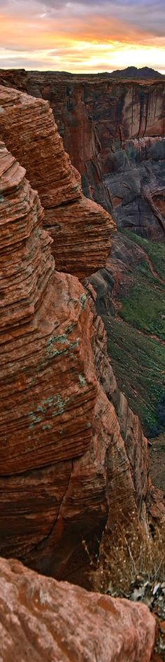 Grand Canyon National Park, Utah, United States