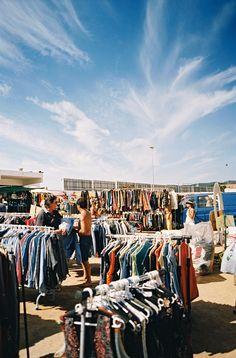 Flohmarkt Ibiza