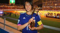 Timnas Jepang : Tim paling Fair Play