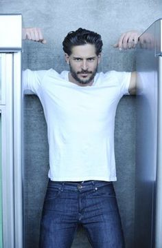Joe Manganiello Most Beautiful Man, Gorgeous Men, Beautiful People, Joe Manganiello, Hot Hunks, Hollywood, Guy Pictures, Taylor Kitsch, Celebs