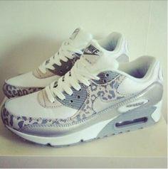 00b8159f2700 Nike shoes with leopard prints Линия Кроссовок Nike Leopard, Снежный Барс,  Гепардовый Принт,